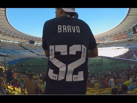 Torcida - Fluminense 3 x 1 Portuguesa