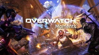 Overwatch Compilation - Awesome Moments (Episode 1)