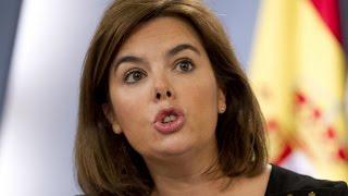 El Gobierno responderá de forma inmediata a Artur Mas