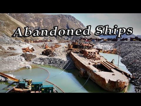 Abandoned Ghost Military Ships. Abandoned WW2 Ships Exploding 2017. Shipwrecks Haunted