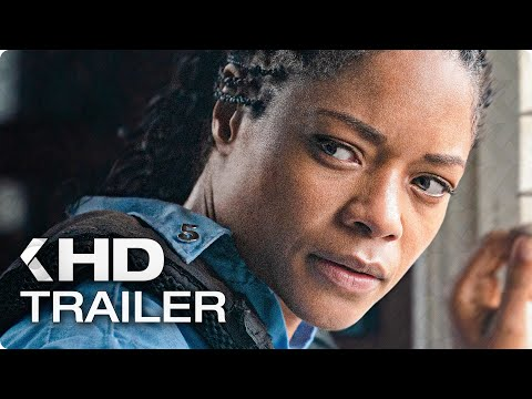 BLACK AND BLUE Trailer German Deutsch (2019)