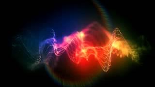 Параметри вібраційного кокона людини (тета-діапазон)