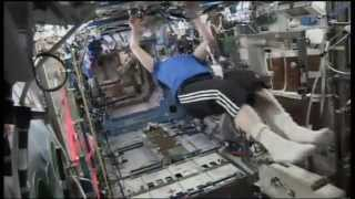Expedition 42 - ISS Live - December 15th 2014