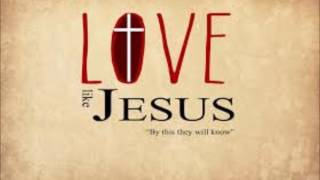 Gambar cover Judah Smith Love like Jesus Sermon Jam