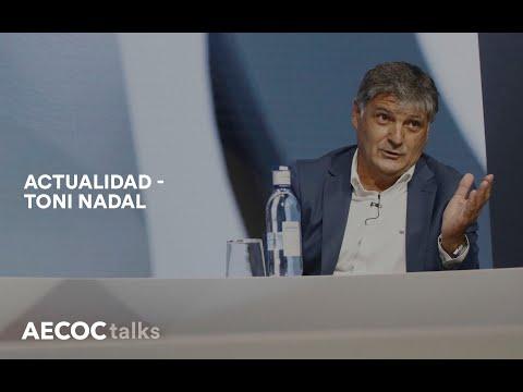 #AECOCTalks | Actualidad - Toni Nadal