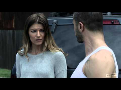 Banshee Season 1: Episode 8   Olek Kidnaps Ana