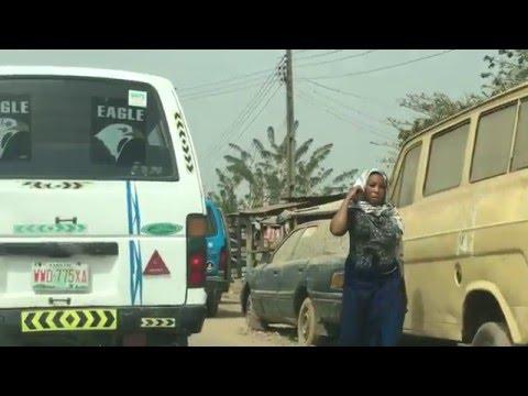 City of Osogbo Nigeria