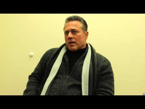 Interview with John Alite - Former Gambino Mobster for John Gotti