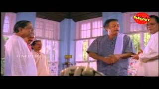 No 1 Snehatheeram Bangalore North Malayalam Movie Comedy Scene Innocent and Janardanan