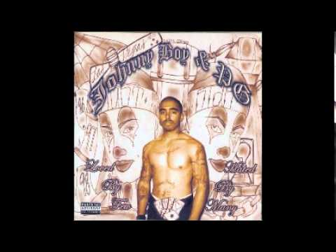 A GANGSTERS PRAYER - JOHNNY BOY