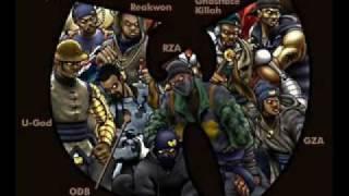 Wu Tang Clan - Clap 2010 (SCRIPT RMX)