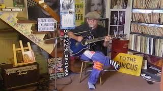 Fuzzbox - Pink Sunshine - Acoustic Cover - Danny McEvoy