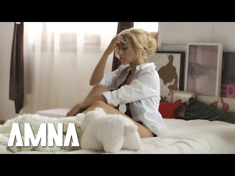 Amna feat. What`s UP - Arme | Videoclip Oficial
