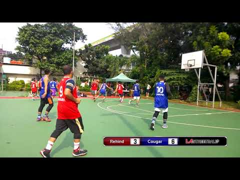 L.A Streetball - Jakarta Series | Day 2 - Group Stage | Full Highlights