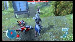 Assassin's Creed 3 - Best Way To Make Money