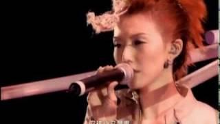孙燕姿 同类 飞跃红馆香港演唱会