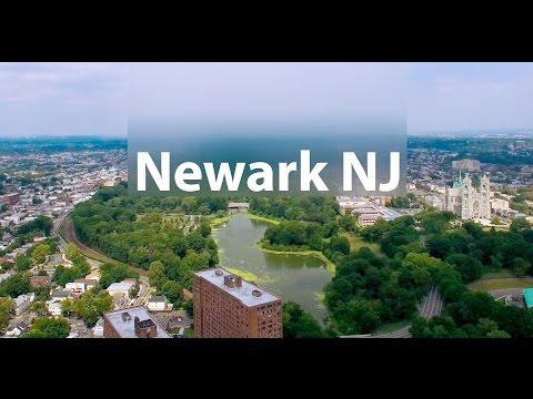 Newark NJ Drone