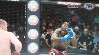 Video Shlemenko vs Manhoef, Bellator. Amazing KO download MP3, 3GP, MP4, WEBM, AVI, FLV Desember 2017