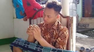 IDUL FITRI DI SOMAWANGI MANDIRAJA BANJARNEGARA