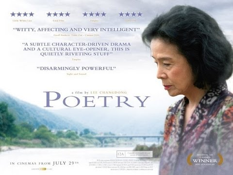 Poetry - Official UK Trailer (Lee Chang-dong)