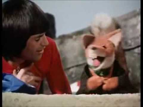 Basil Brush - Boom Boom!!