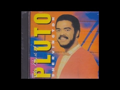 Pluto Shervington - Dancing Mood