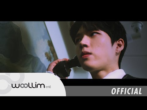 """인피니트(INFINITE) """"CLOCK"""" Official MV"""
