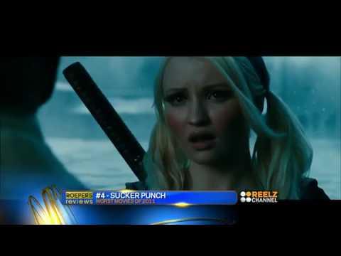 Worst Movies of 2011 - Richard Roeper