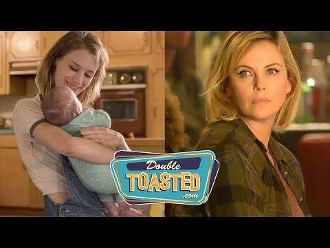TULLY MOVIE REVIEW | COMEDY OR DRAMA?
