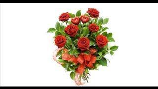 видео купить цветы в астане