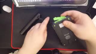 BEEBEST FZ101 Flashlight Review (Zoomie!)