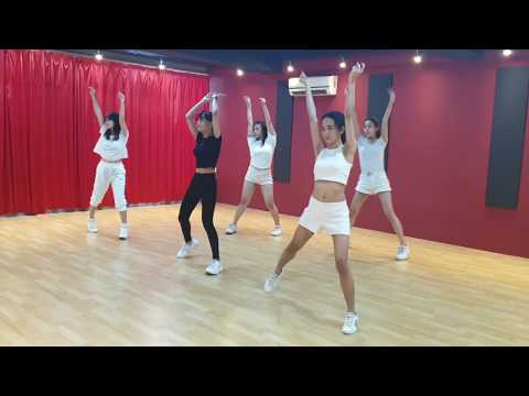 Download BTS Latihan Koreo Mata Genit - Nisa Farella | Revolve Entertainment Mp4 baru