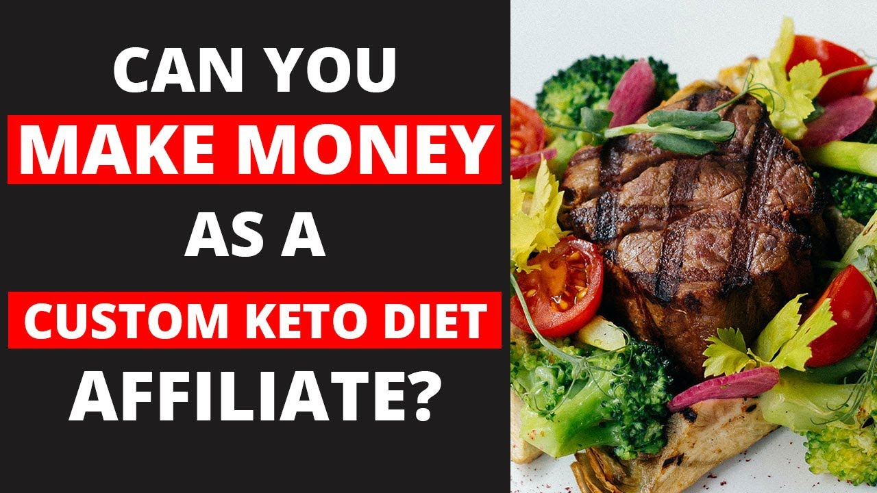 low carb diet affiliate programs