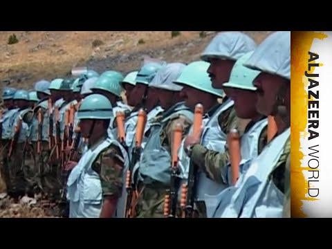 🇱🇧 Lebanon | Living on the Blue Line | Al Jazeera World