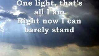 Tenth Avenue North - Hold my Heart [Lyrics]