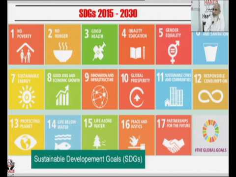 How to apply Sustainable Development Goals in personal life