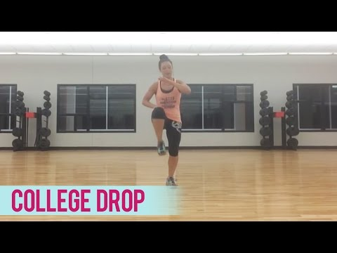 Sage The Gemini - College Drop (Dance Fitness with Jessica)