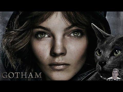 Gotham TV Series - Season 1 Episode 2 Selina Kyle - Video Review