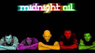 "Midnight Oil: ""Someone Else to Blame"", ""Basement Flat"" and ""Written in the Heart"""
