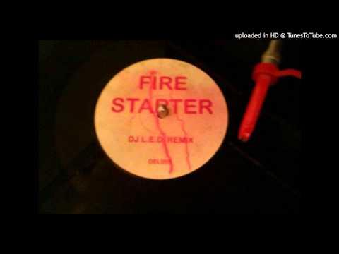 Firestarter - DJ L.E.D