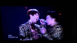 TVXQ DVD - KYUHYUN FANBOY
