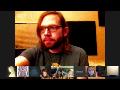 Paradigm Shift Radio Ep111 SYNCHRONICITY AFTER PARTY HANGOUT