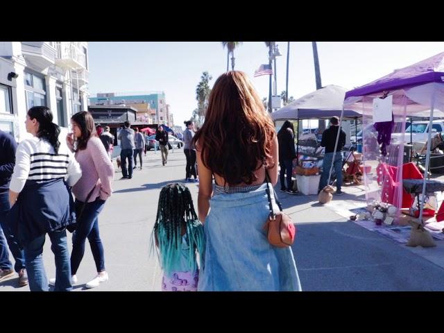 Venice Beach Vlog
