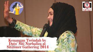 Kenangan Terindah - Siti Nurhaliza Gathering Sitizoners ke 10 (2014)