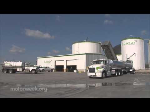Auto World: Renewable Natural Gas