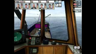 Deadliest Catch Alaskan Storm - Episode 2
