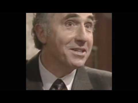 Yes Minister 3 1   Equal Opportunities