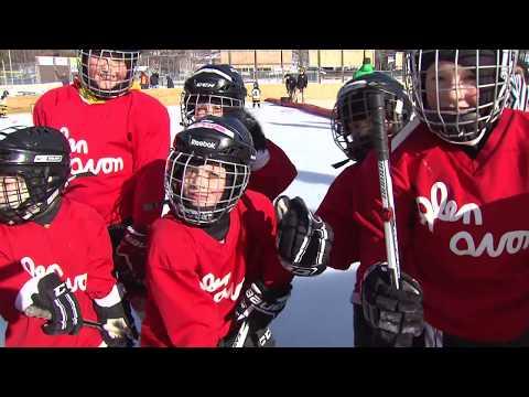 MN Hockey: Land of 10,000 Rinks - Full Documentary