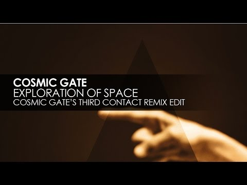 cosmic gate exploration of space cover - photo #16
