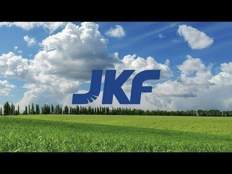 JKF Industri Corporate Video